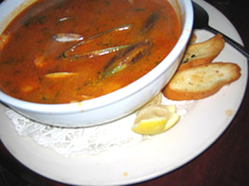Italian Cioppino picture